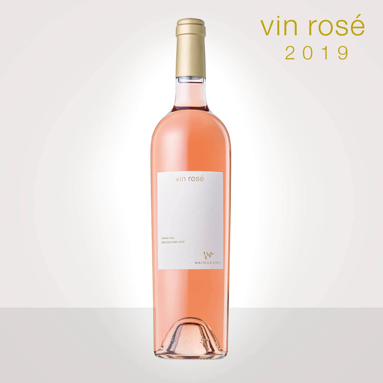 画像1: vin rose 2019 750ml (1)