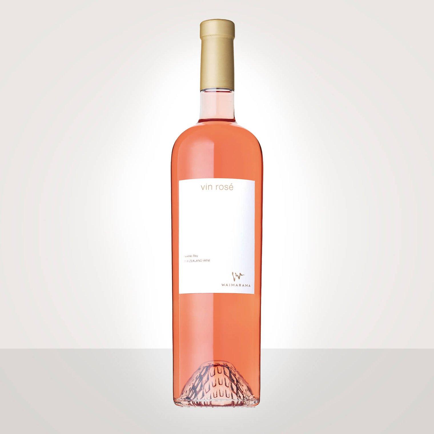 画像1: vin rose 2017 750ml (1)